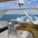 Majesty 50 Fly 5 | Jacht makelaar | Shipcar Yachts