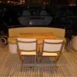 Majesty 50 Fly 7 | Jacht makelaar | Shipcar Yachts