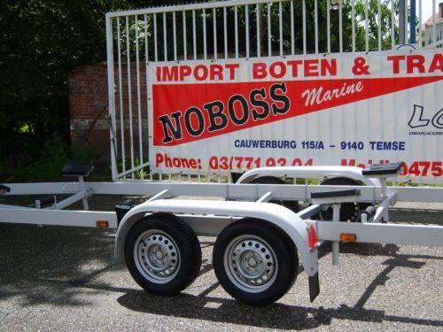 Noboss Marine (31-10-16) | Boten kopen | Jachten verkopen | Botengids.nl