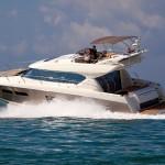 Prestige 620 0 | Jacht makelaar | Shipcar Yachts