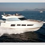 Prestige 500 0 | Jacht makelaar | Shipcar Yachts