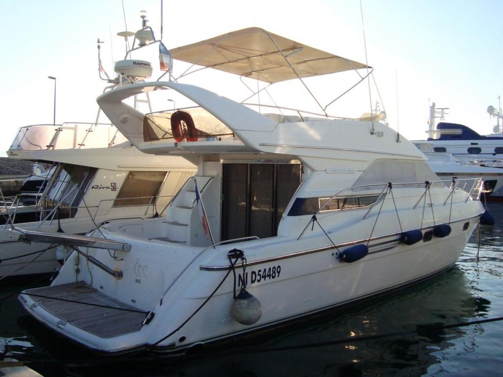 Princess 460 Fly | Jacht makelaar | Shipcar Yachts