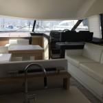 Prestige 500 2 | Jacht makelaar | Shipcar Yachts