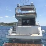 Princess 54 Fly 2 | Jacht makelaar | Shipcar Yachts