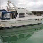 Princess 45 3 | Jacht makelaar | Shipcar Yachts