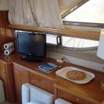 Princess 460 Fly 11 | Jacht makelaar | Shipcar Yachts
