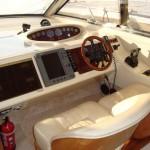 Princess 460 Fly 12 | Jacht makelaar | Shipcar Yachts