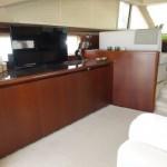 Princess 54 Fly 19 | Jacht makelaar | Shipcar Yachts