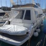 Princess 54 Fly 4 | Jacht makelaar | Shipcar Yachts