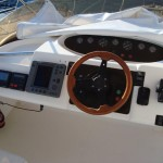 Princess 460 Fly 5 | Jacht makelaar | Shipcar Yachts