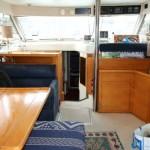 Princess 45 6 | Jacht makelaar | Shipcar Yachts