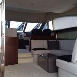 Princess 54 Fly 6 | Jacht makelaar | Shipcar Yachts