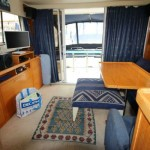 Princess 45 7 | Jacht makelaar | Shipcar Yachts