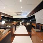 Prestige 620 8 | Jacht makelaar | Shipcar Yachts