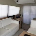 Prestige 500 8 | Jacht makelaar | Shipcar Yachts
