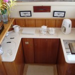 Princess 460 Fly 10 | Jacht makelaar | Shipcar Yachts