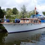 Super Van Craft 13.20m 0   Jacht makelaar   Shipcar Yachts