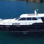 Pacific Prestige 170 1 | Jacht makelaar | Shipcar Yachts