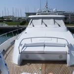 Pacific Prestige 170 8 | Jacht makelaar | Shipcar Yachts