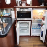 Pacific Prestige 170 9 | Jacht makelaar | Shipcar Yachts