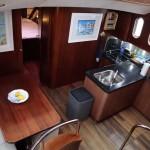 Pacific Prestige 170 11 | Jacht makelaar | Shipcar Yachts