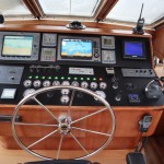 Pacific Prestige 170 15 | Jacht makelaar | Shipcar Yachts