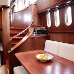 Pacific Prestige 170 16 | Jacht makelaar | Shipcar Yachts