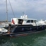 Pacific Prestige 170 2 | Jacht makelaar | Shipcar Yachts