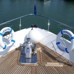 Pacific Prestige 170 4 | Jacht makelaar | Shipcar Yachts