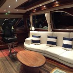 Pacific Prestige 170 5 | Jacht makelaar | Shipcar Yachts