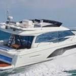 Prestige 590 0 | Jacht makelaar | Shipcar Yachts