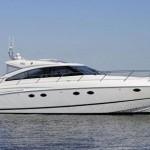 Princess  V 53 | Jacht makelaar | Shipcar Yachts