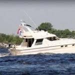 Princess 45 15 | Jacht makelaar | Shipcar Yachts