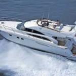 Princess 50 Fly 0 | Jacht makelaar | Shipcar Yachts