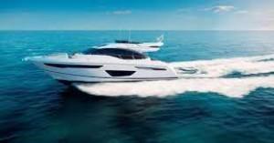 Princess 60 S | Jacht makelaar | Shipcar Yachts