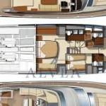 Prestige 60 Fly 4 | Jacht makelaar | Shipcar Yachts