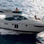 Azimut 38 fly 1 | Jacht makelaar | Shipcar Yachts