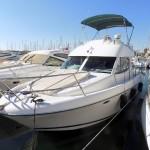Jeanneau Prestige 32 Fly 1   Jacht makelaar   Shipcar Yachts