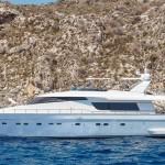 Sanlorenzo SL 82 1 | Jacht makelaar | Shipcar Yachts