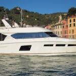 Prestige 620 Fly 0 | Jacht makelaar | Shipcar Yachts