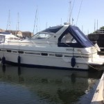 Sealine 365 1 | Jacht makelaar | Shipcar Yachts