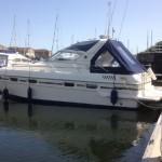 Sealine 365 0 | Jacht makelaar | Shipcar Yachts