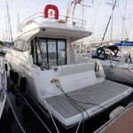 Prestige 420 Fly 1 | Jacht makelaar | Shipcar Yachts
