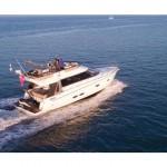 Sealine F 46 1 | Jacht makelaar | Shipcar Yachts