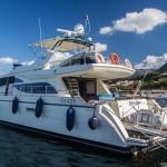 Guy Couach  2100 FLY 1 | Jacht makelaar | Shipcar Yachts