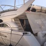 princess 61  FLY 1 | Jacht makelaar | Shipcar Yachts