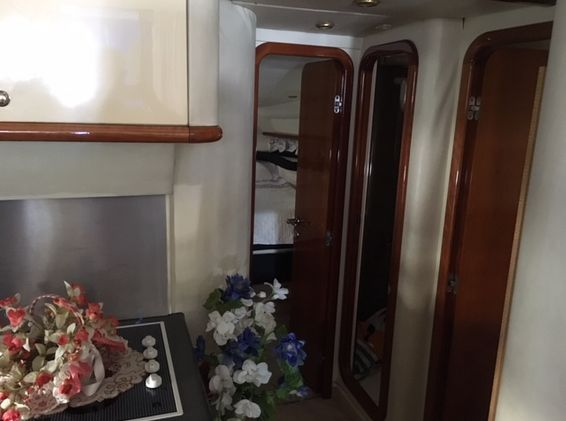 Sunseeker 46 Manhattan | Jacht makelaar | Shipcar Yachts