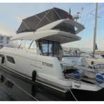 Prestige 500 De Luxe 1 | Jacht makelaar | Shipcar Yachts