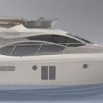 Azimut 38 fly 2 | Jacht makelaar | Shipcar Yachts