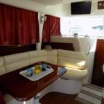 Jeanneau Prestige 32 Fly 2   Jacht makelaar   Shipcar Yachts
